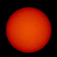 Прогноз солнечной активности